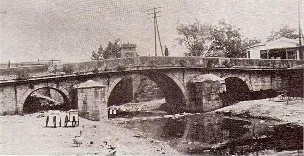 Çamaşırcı Dere Köprüsü (Bostancı) #İstanbulBeniBırakma #Magma #istanlook