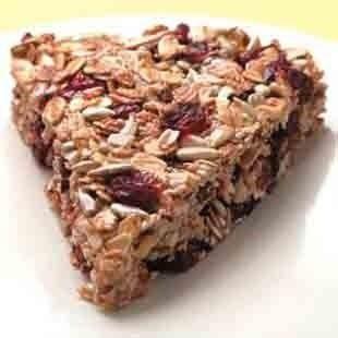 High-Fiber, Low-Calorie Snack Recipes healthy-eating healthy-foodsCrunchy Granola, Bar Recipe, Healthy Breakfast, Granola Bar, Healthy Recipe, Breakfast Recipe, Weights Loss, Snacks Recipe, Granola Wedges