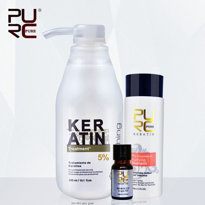 Brazilian Keratin Treatment straightening hair 5% formalin Eliminate frizz and have shiny healthier hair get free argan oil #clothing,#shoes,#jewelry,#women,#men,#hats,#watches,#belts,#fashion,#style