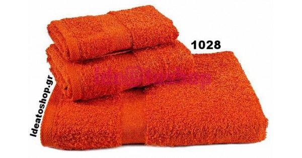 Η σημερινή μας προσφορά.Μόνο για 11 ώρες ακόμα...!!!  Πετσέτες 100% βαμβακερές,εξαιρετικής ποιότητας (πενιέ),με βάρος 600γρ/τ.μ και υδρόφιλες.Διατίθενται σε 3 μεγέθη και 10 χρώματα.Τα μεγέθη είναι 40Χ60cm,50X100cm,80Χ145cm.