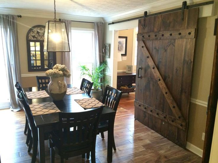 Rustic Sliding Barn Doors At Affordable Prices Split Z Design