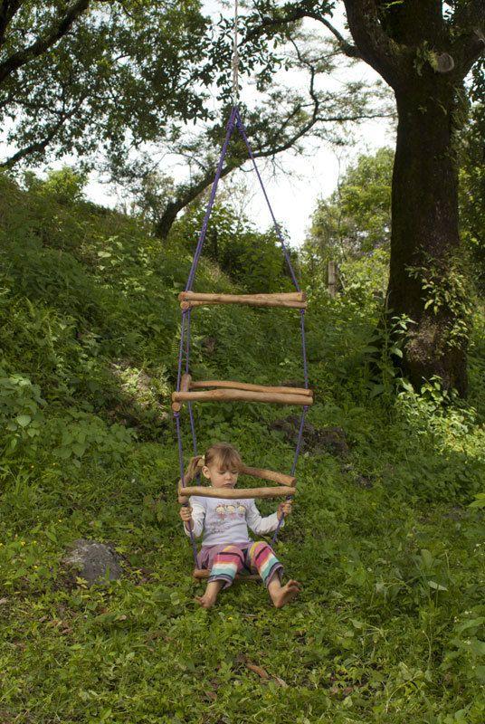 swing slide climb instructions