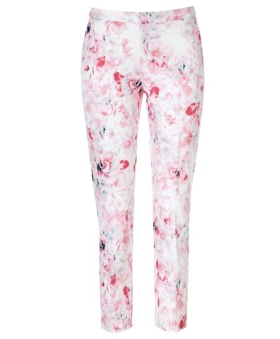 Gina Tricot -Tilda trousers aop