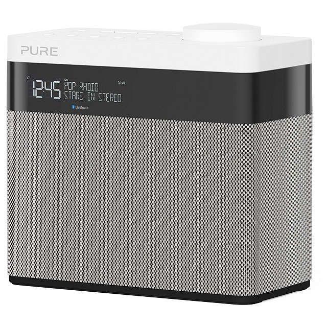 BuyPure Pop Maxi Portable Digital DAB/FM Radio with Bluetooth Online at johnlewis.com
