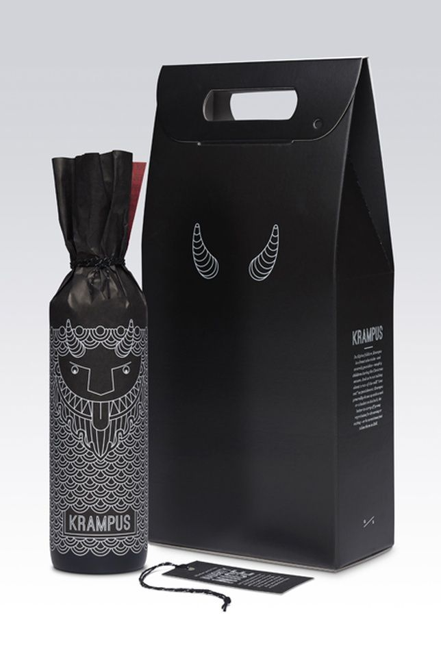 Goods & Services Holiday Gift - Graphis