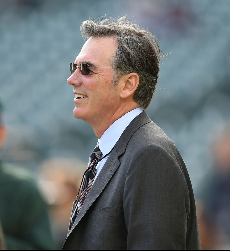 Still Playing Moneyball: An exclusive interview with Billy Beane - Athletics Nation #baseball #oakland #athletics