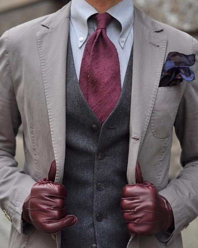 24 Style Trends for Attorneys Gentleman Style