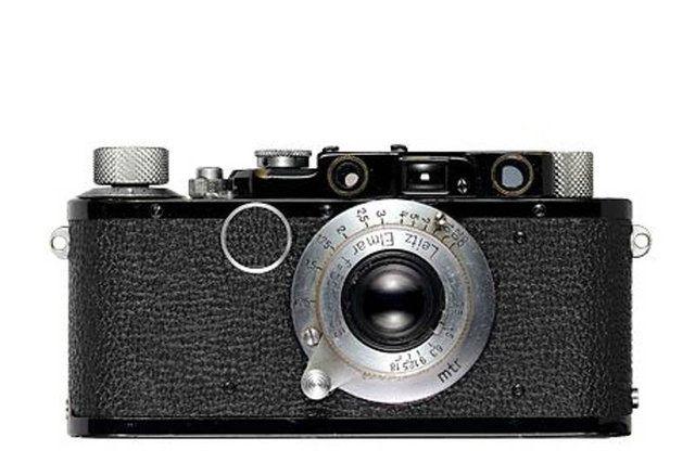 Wszystkiego najlepszego, Leico! Najsłynniejszy aparat fotograficzny kończy w tym roku 100 lat