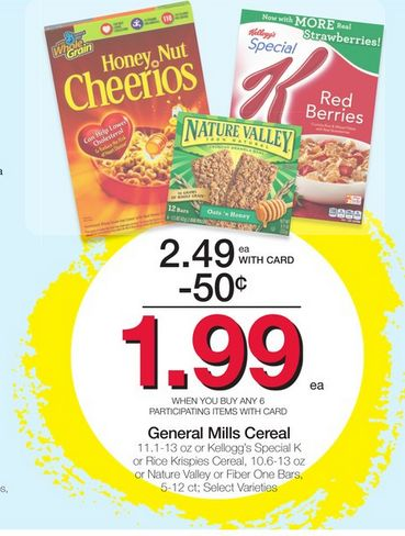 New General Mills Coupons: $1/1 Cheerios, $1/2 Pillsbury Refrigerated and More ($.99 Cheerios at Kroger through 04-18)