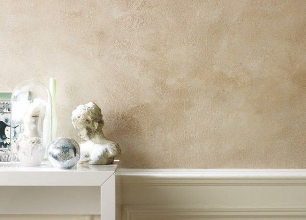 M s de 1000 ideas sobre paredes de cemento en pinterest - Pintura de paredes para salones ...