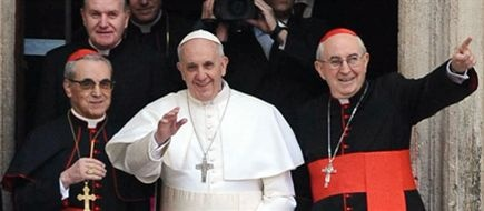 Livro revela conversas entre Papa Francisco e rabino Skorka