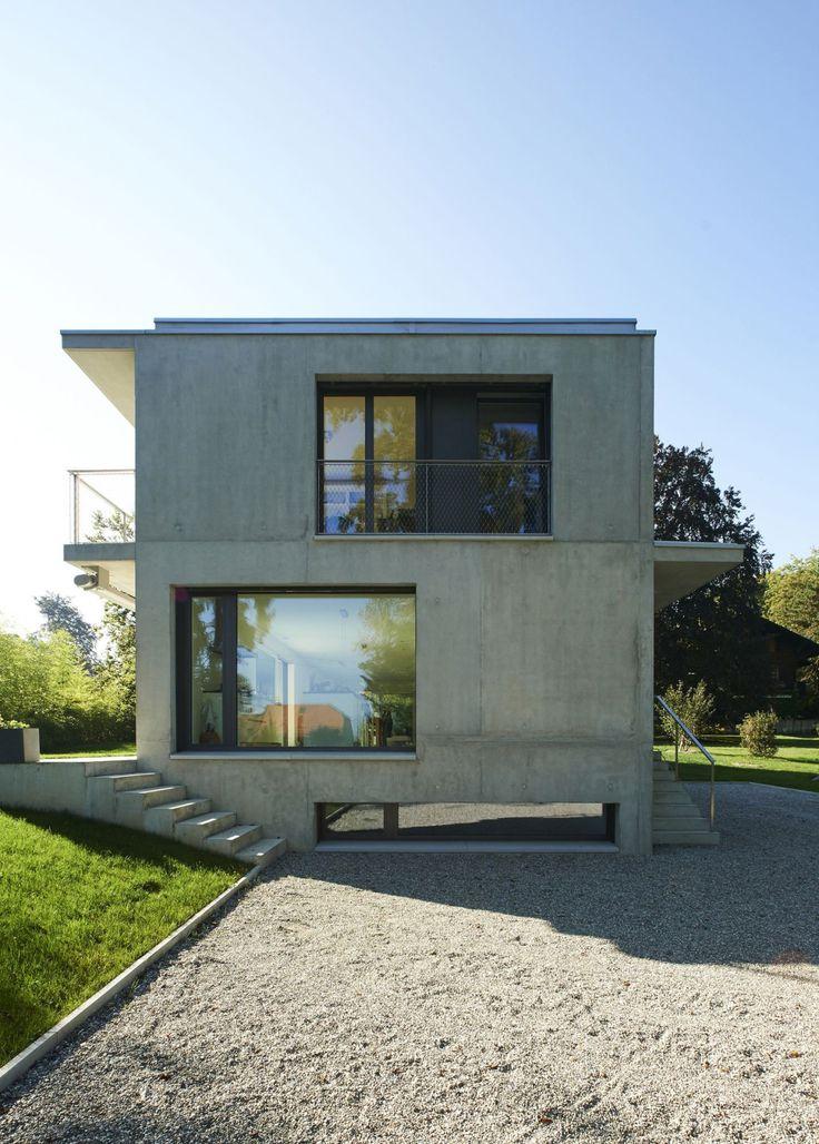 PONT12 . Family house . Genthod (3)