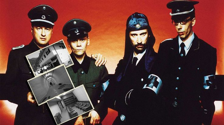 Laibach, the first foreign band to play in North Korea