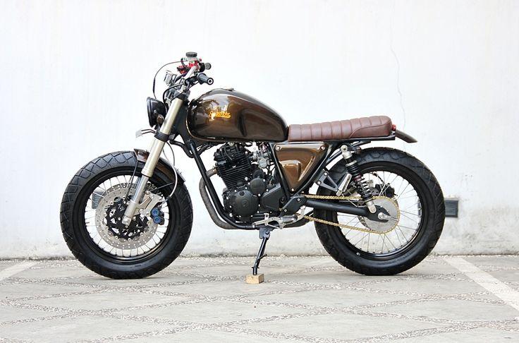 Jual Moto Guzzi V