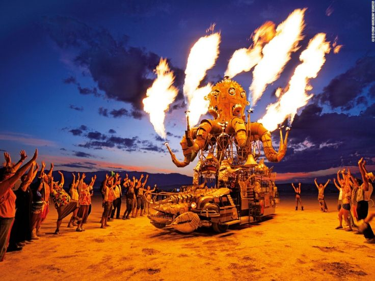 Best Burning Man Images On Pinterest Burning Man Art - Fantastic photos of burning man counter culture event taking place in the desert
