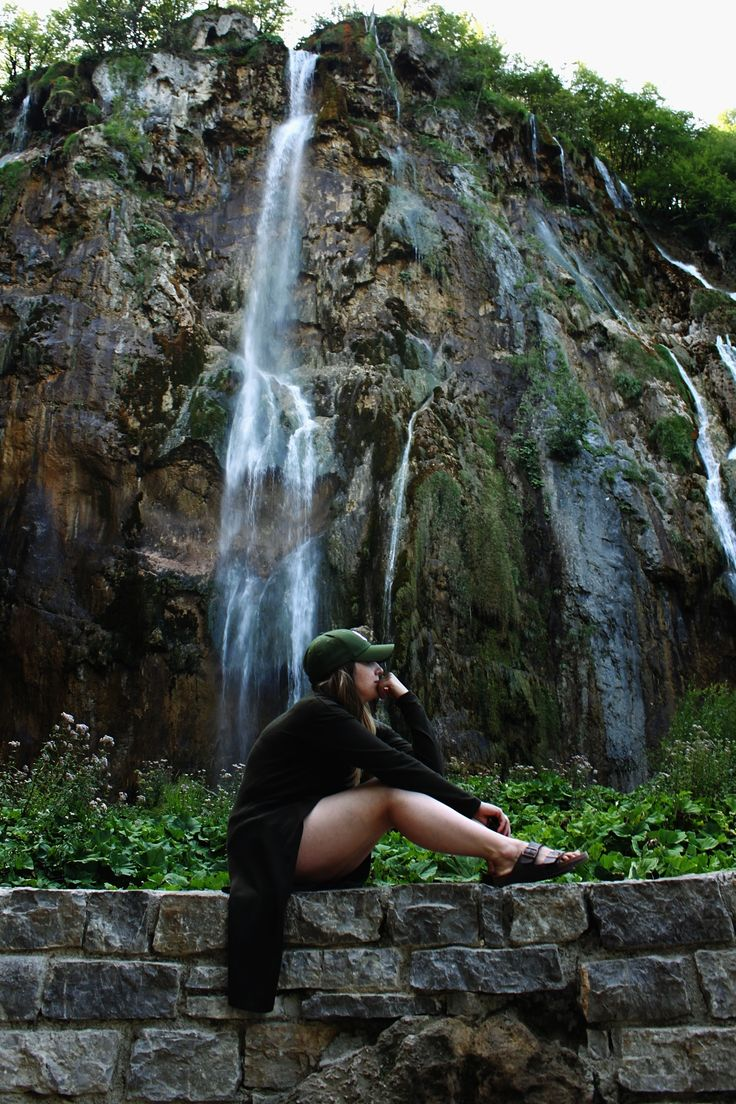 Unser Besuch im Nationalpark Plitvicer Seen (Plitvicer Lakes) in Kroatien