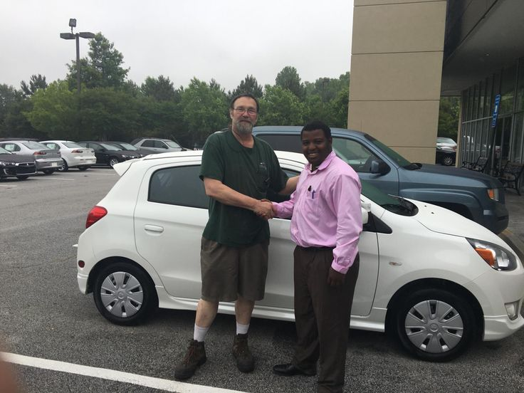2015 mitsubishi mirage he purchased from courtesy ford in conyers ga. Cars Review. Best American Auto & Cars Review