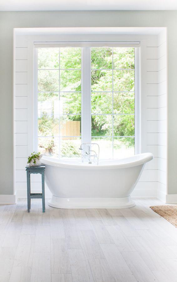 264 best bathroom decor ideas images on pinterest room for Lake cottage bathroom ideas