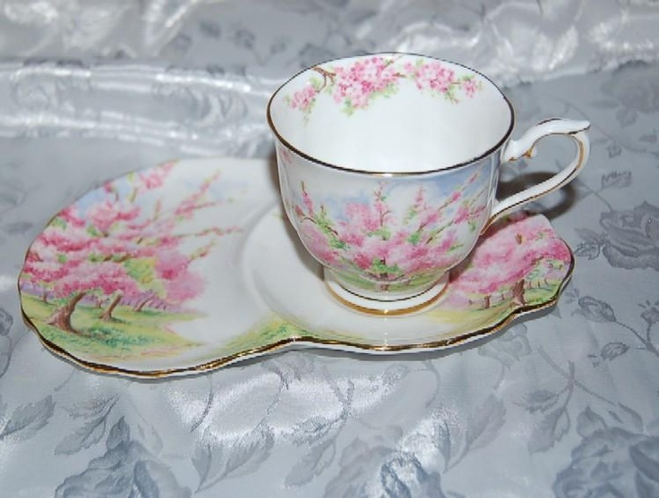 Royal Albert Blossom Time