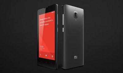 "Harga Xiaomi Redmi 1S, ""Android Kelas Menengah Spec Kelas Atas"""