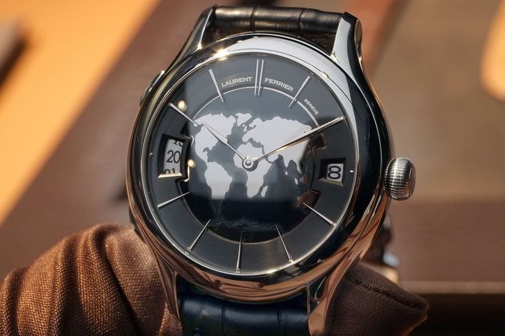 The 10Best Watches From Baselworld 2015 - Bloomberg Business