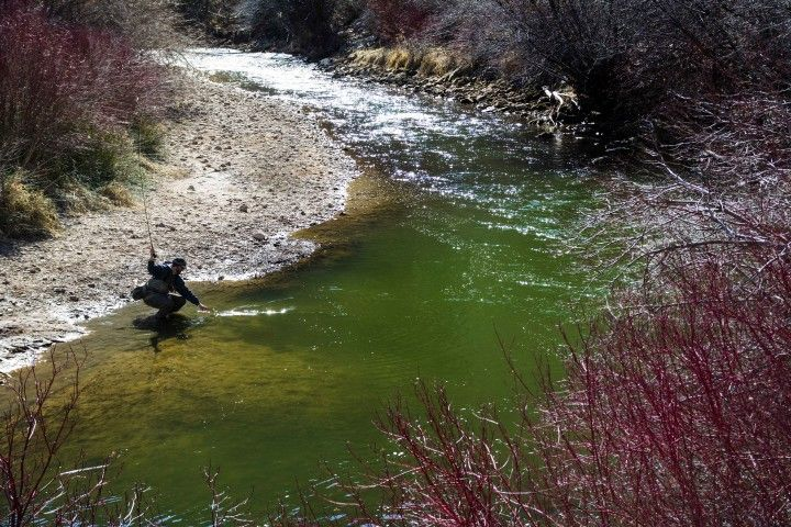 25 best images about fly fishing park city on pinterest for Best fishing in utah