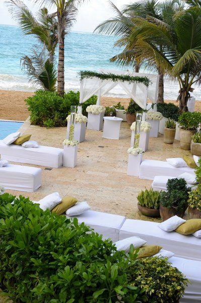 La Concha Renaissance San Juan Resort, Wedding Ceremony & Reception Venue, Wedding Rehearsal Dinner Location, Puerto Rico - Puerto Rico