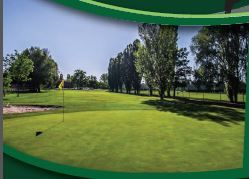 Golf Club Valdichiana