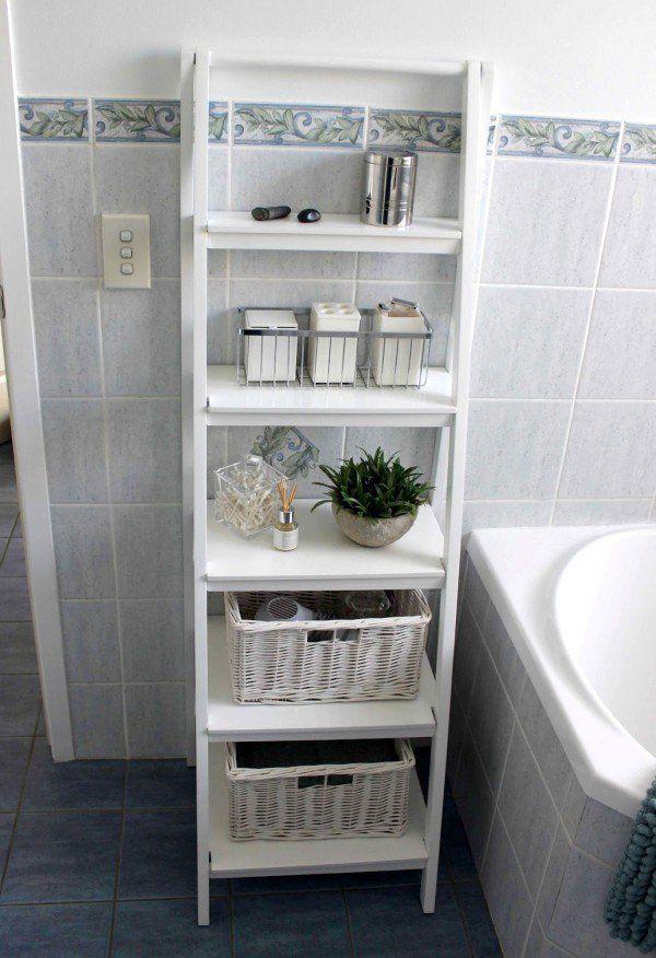 Machen Sie auch mal etwas Hübsches fürs Badezimmer! 22 wahnsinnige Ideen für das…