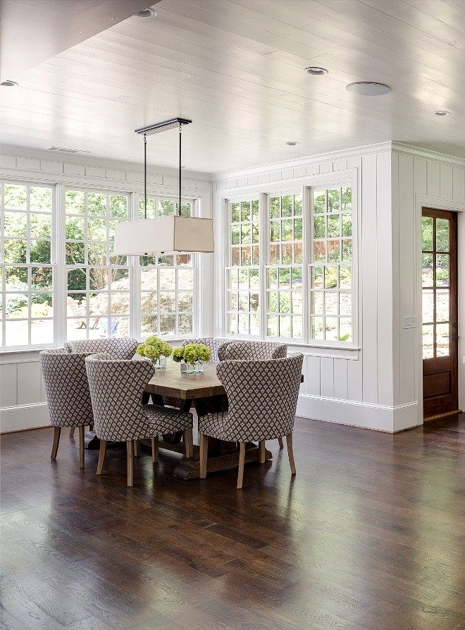 Shiplap Paneling -- 11 Stunning Examples of the Farmhouse ...