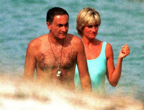 290 Best Images About H R H Princess Diana W Dodi On