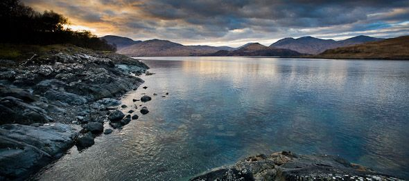 Isle of Mull (photo by Phil McDermott)