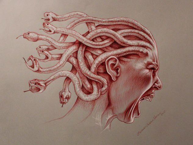 Ms de 25 ideas increbles sobre Tatuajes de mitologa griega en