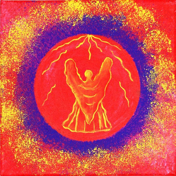 Aurareinigung und aktivieren der Sehkraft - diese Meditation ist schon etwas Besonderes, geht ins Feinstoffliche.