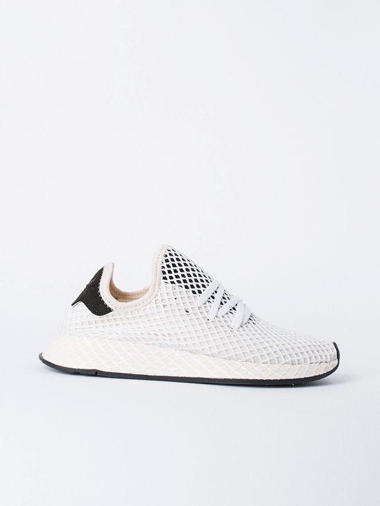 a0d5da634969b APLACE Deerupt Runner W Linen - Adidas Originals