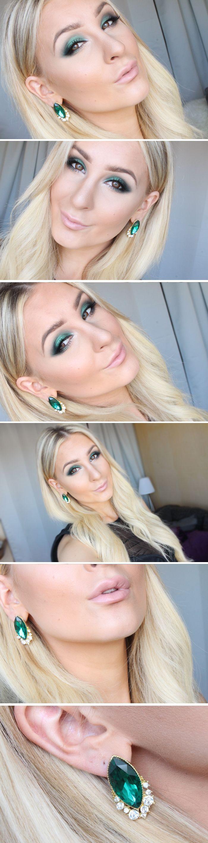 Helen Torsgården – Hiilens sminkblogg | Sveriges bästa sminkblogg med fantastiska sminkningar, inspiration, tutorials, sminkvideoklipp, produkttester och allt om nyheterna på smink- och skönhetshimlen.