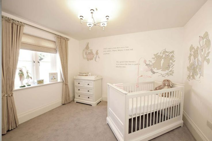 Love These Beatrix Potter Peter Rabbit Wall Stencils Nursery Pinterest Stenciling And