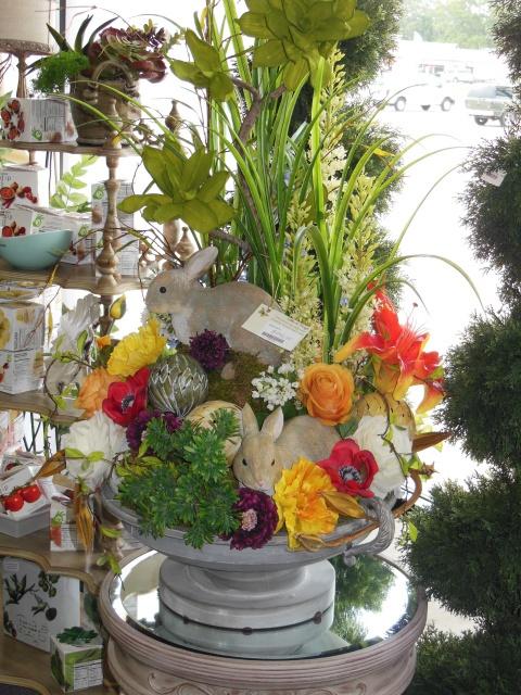 Silk Florals, Silk Arrangements, Silk Flowers, Home Visits, Conroe Texas