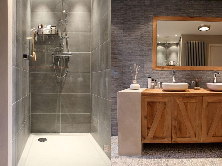 10 best Badkamer ideeën images on Pinterest | Bathroom ideas ...