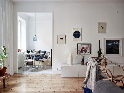 Meer dan 1000 idee n over kleine eettafels op pinterest kleine eetzalen kleine keuken tafels - Kleine keuken met eethoek ...