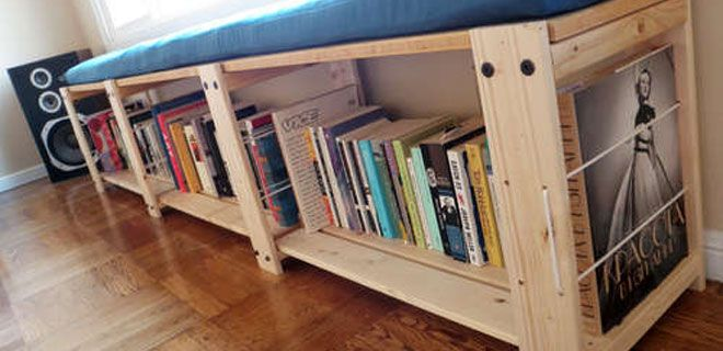 50 Clever IKEA Ideas for your Dorm Room