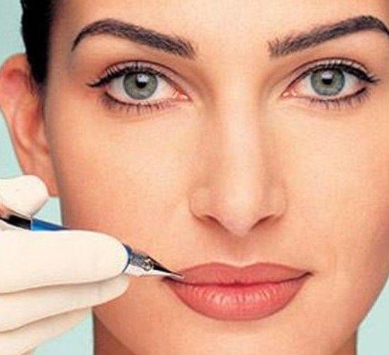 Il trucco permanente - Permanent make-up