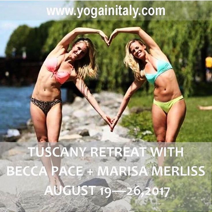 Who is up for a retreat with a twist this summer in Tuscany? @beccapace and @marisafit5678 will be turning up the heat with their unique mix of #bodyArt #Meltmethod and #pilates every day combined with a day long #adventure to the #breathtaking coastal villages of the #cinqueterre, daily #naturewalks, #delicious #vegetarian cuisine and in-house #massages - all designed to help you #revive and #restore balance to your #bodyandsoul. #earlybird discount applies until April 30!