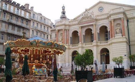 Toulon France- visited