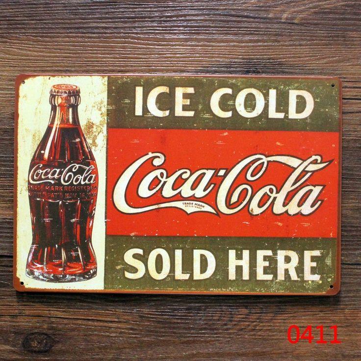 4610 best coca cola images on pinterest pepsi vintage. Black Bedroom Furniture Sets. Home Design Ideas