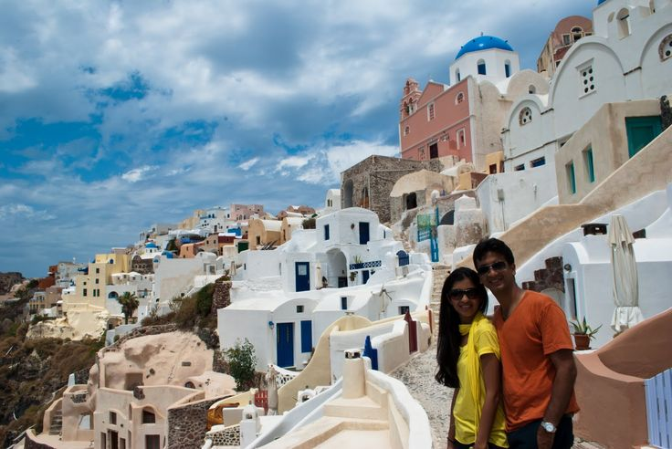 SANTORINI GREECE ISLAND THINGS TO DO AND ATTRACTIONS TO SEE – Greek Tourist Attractions Map