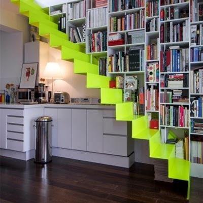 #escaliers