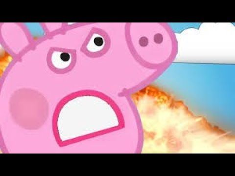 Peppa Pig Ultimate Try Not To Laugh Impossible Youtube Love You Meme Try Not To Laugh Peppa Pig
