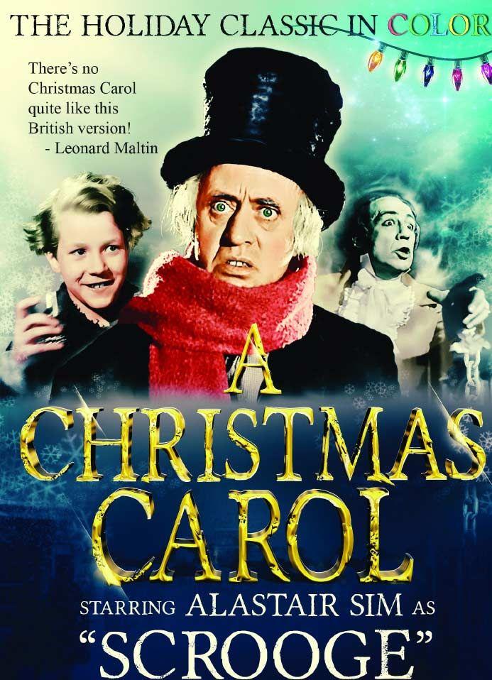 a christmas carol tv adaptation - Charles Dickens A Christmas Carol Adaptations