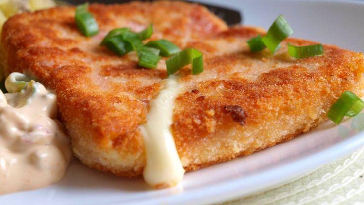 sýr | Vaření s Tomem